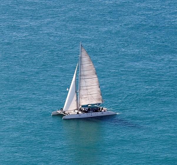 Paseo en Catamarán en Málaga