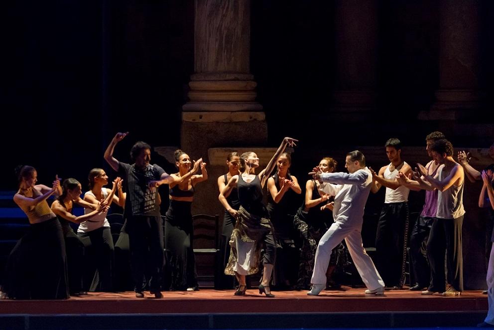 Día Mundial del Teatro  - Festival Internacional de Teatro Clásico de Mérida