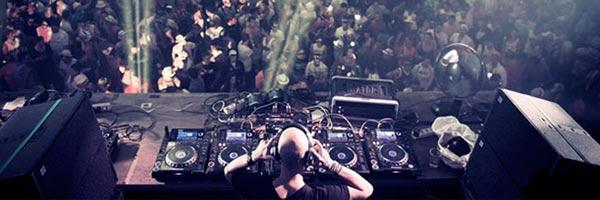 Freelive Festival 2014 - Un Festival por Dentro
