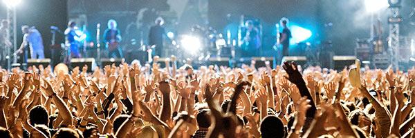 Los Festivales hoy en día - Un Festival por Dentro