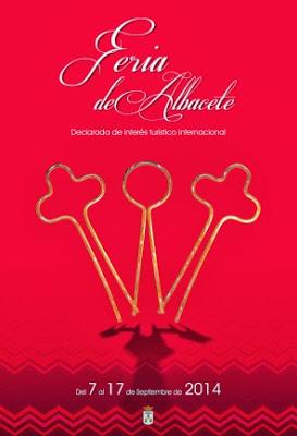 cartelFeriaAlbacete2014