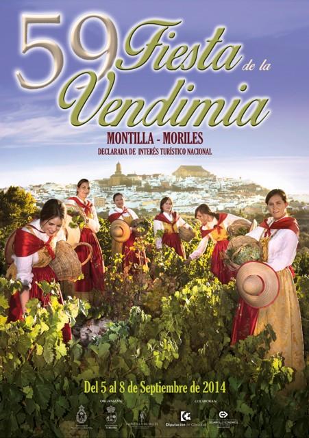 CARTEL_59_FIESTA_DE_LA_VENDIMIA_MONTILLA-MORILES