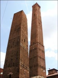 Torres de Bolonia