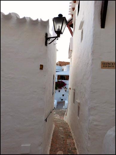 Menorca_Binibeca