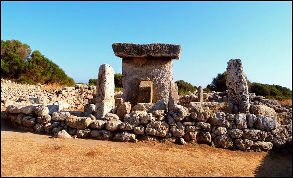 Menorca_Talayot