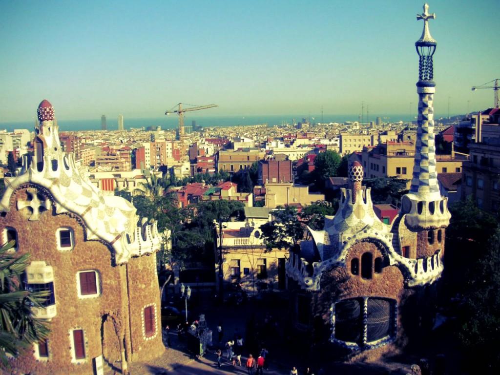 VIajes en grupo a Barcelona