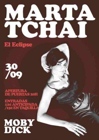marta-tchai-presenta-concierto-y-disco-en-madrid