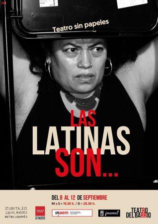 «las-latinas-son…»-en-el-teatro-del-barrio