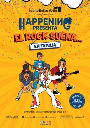 el-rock-suena…-en-familia-vuelve-a-madrid