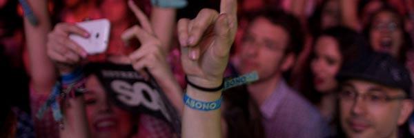 Escuchar todos los conciertos del SOS 4.8 2014