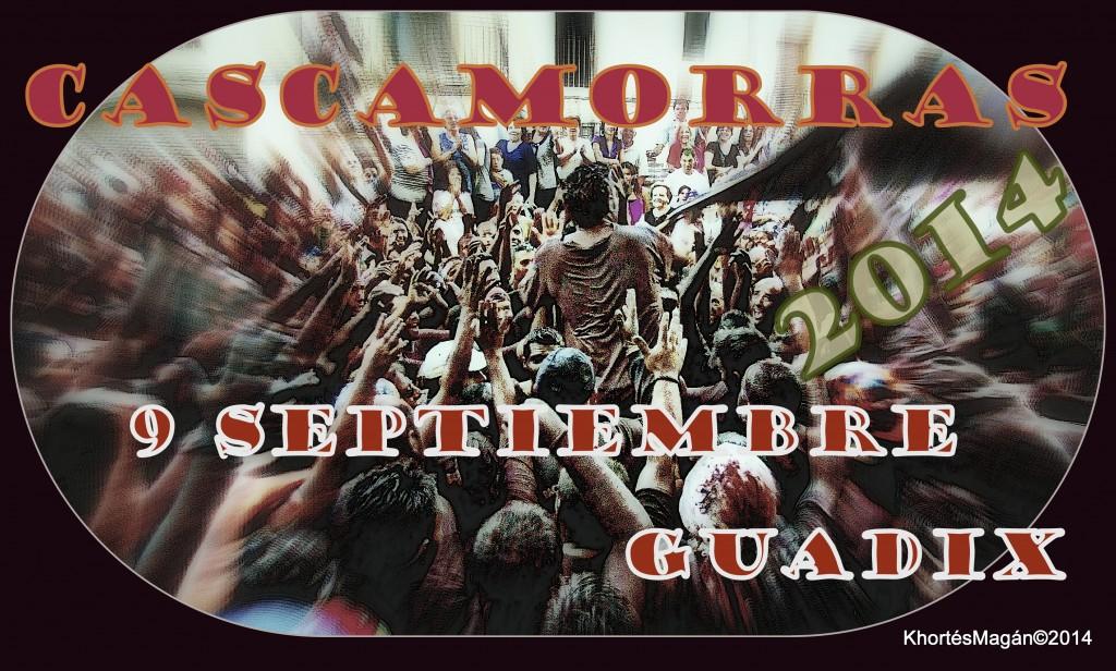 Cascamorras 2014