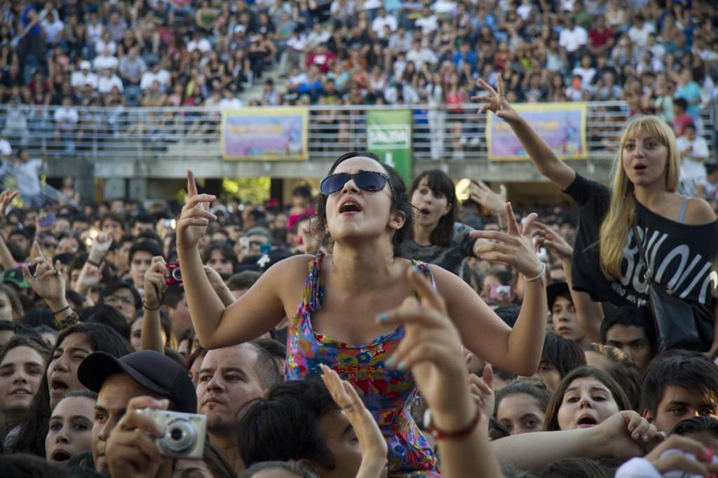 Festival - Gobierno de Buenos Aires