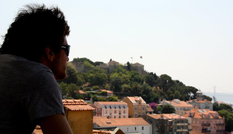 Fin de Carrera Lisboa
