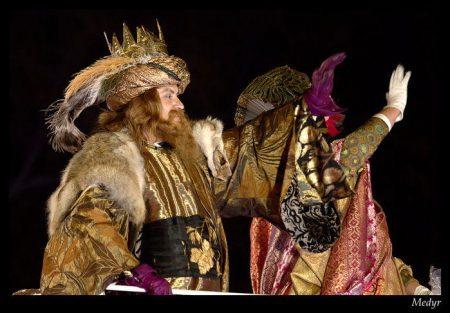cabalgata-de-reyes-2020-en-barcelona:-la-cavalcada-de-reis
